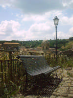 Belvedere Castello.  - Buccheri (1512 clic)