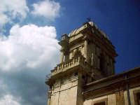 Chiesa barocca di S.Antonio abate.  - Buccheri (1547 clic)