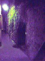 Buccheri. Via Maddalena by night.  - Buccheri (1278 clic)