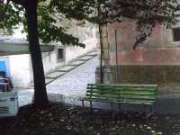 Via Calafato in autunno.  - Buccheri (1517 clic)