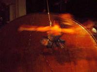 Buccheri, Medfest 2006. La magnifica esibizione della Compagnia spagnola Circ Pànic, 3.  - Buccheri (1439 clic)