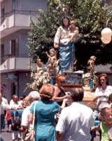 Festa della Madonna della Provvidenza.  - Buccheri (5913 clic)