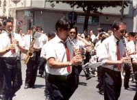 La banda musicale.  - Buccheri (4749 clic)
