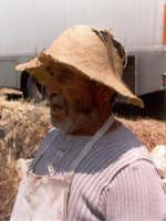 Comparsa nel film La Lupa, 1995.  - Buccheri (2662 clic)