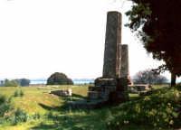 Tempio di Giove.  - Siracusa (4181 clic)