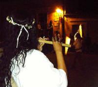 Buccheri, Medfest 2006. Danze con flauto.  - Buccheri (1741 clic)