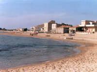 La spiaggia.  - Punta secca (10236 clic)