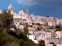 Panorama.  - Vizzini (6140 clic)