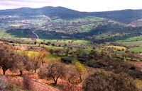 Val d'Anapo.  - Palazzolo acreide (3614 clic)