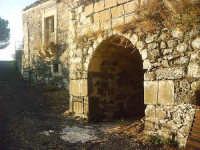 Palazzo antico  - Buccheri (1550 clic)