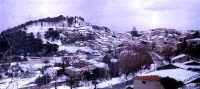 Paesaggio sotto la neve.  - Buccheri (2971 clic)