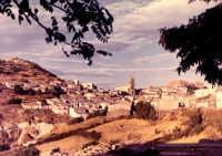 Panorama a fine estate.  - Buccheri (2094 clic)
