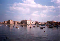 Marina.  - Siracusa (2082 clic)