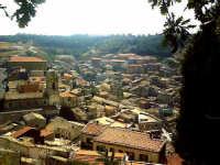 Veduta dal Castello,2.  - Buccheri (1530 clic)