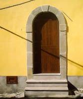 Ingresso.  - Buccheri (1368 clic)