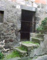 Ingresso in Via Dicorrado.  - Buccheri (1514 clic)