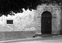 Palazzo Calafato (part.).  - Buccheri (6215 clic)