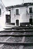 Via Calafato-anni '20.  - Buccheri (5450 clic)