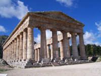 Tempio  - Segesta (4016 clic)