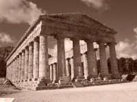 Tempio  - Segesta (4730 clic)