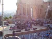 Teatro di Taormina (The Cure live, 20.08.2005)  - Taormina (3832 clic)