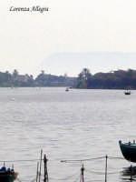 lago di ganzirri  - Ganzirri (5201 clic)