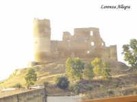 castello u cannuni  - Mazzarino (3844 clic)