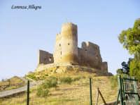 castello u cannuni  - Mazzarino (3323 clic)