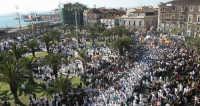Piazza dei Martiri 2005  - Catania (5990 clic)