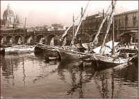 La marina negli anni 20  - Catania (13311 clic)