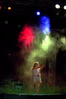 Un momento particolarmente intenso del Saggio estivo di Danza, spettacolo che si ripete regolarmente ogni anno per il Ferragosto Leonfortese.  - Leonforte (5282 clic)