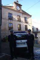 Polizia Municipale  - San mauro castelverde (1634 clic)