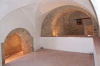 Sotterranei della Badia restaurati. Il luogo sarà destinato al museo di arte sacra.   - San mauro castelverde (1093 clic)