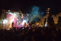 Tinturia in concerto Di mare e D'amuri Tour - 1 luglio 2008  - San mauro castelverde (943 clic)