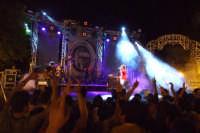 Tinturia in concerto   Di mare e D'amuri Tour - 1 luglio 2008  - San mauro castelverde (1052 clic)