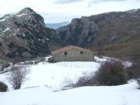 Case La Pazza Parco delle Madonie - Trekking a cura dell'Associazione Sportiva Madonie outdoor  - Madonie (3727 clic)