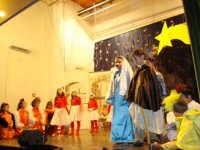 L'atteso...benvenuto Gesù - Sperttacolo teatrale a cura dell'ACR di San Mauro Castelverde  - San mauro castelverde (2689 clic)