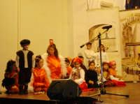 L'atteso...benvenuto Gesù - Sperttacolo teatrale a cura dell'ACR di San Mauro Castelverde  - San mauro castelverde (3147 clic)