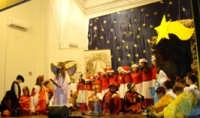L'atteso...benvenuto Gesù - Sperttacolo teatrale a cura dell'ACR di San Mauro Castelverde  - San mauro castelverde (3724 clic)