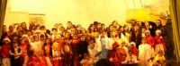 L'atteso...benvenuto Gesù - Sperttacolo teatrale a cura dell'ACR di San Mauro Castelverde  - San mauro castelverde (4635 clic)