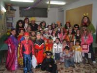 Carnevale 2008. Giovedì grasso organizzato dall'associazione ACR di San Mauro.  - San mauro castelverde (1668 clic)