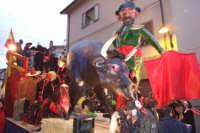 Sfilata dei carri per carnevale. 3 febbraio 2008  - Castellana sicula (4015 clic)