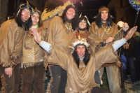 Sfilata dei carri per carnevale. 3 febbraio 2008  - Castellana sicula (3625 clic)