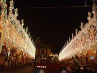 16 gennaio 2010 Pellegrinaggio della comunità maurina in onore della festa di San Mauro Abate a Viagrande.  - Viagrande (4447 clic)