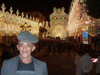 16 gennaio 2010 Pellegrinaggio della comunità maurina in onore della festa di San Mauro Abate a Viagrande.  - Viagrande (4569 clic)