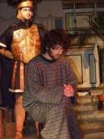 Donna de Paradiso di Jacopone da Todi a cura dell'Associazione Culturale e Musicale L'Eremo  - San mauro castelverde (3544 clic)