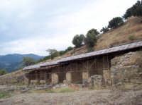Resti della città greca di Halaesa  - Tusa (4574 clic)