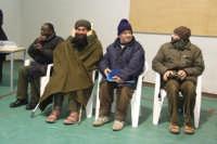 Incontro con fratel Biagio Conte  - San mauro castelverde (3531 clic)