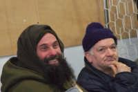 Incontro con fratel Biagio Conte  - San mauro castelverde (3763 clic)