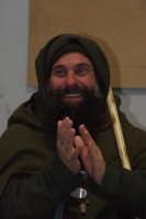 Incontro con fratel Biagio Conte  - San mauro castelverde (4422 clic)